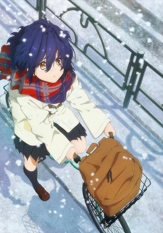 「22/7」テレビアニメの第1弾PVとキービジュアル公開