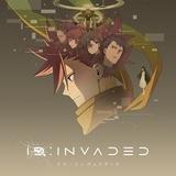 あおきえい監督「ID:INVADED」エンディング主題歌にMIYAVI