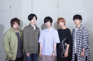 斉藤壮馬、内山昂輝、松岡禎丞らが主題歌担当 「キミだけにモテたいんだ。」音楽情報&予告公開