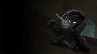 """オオカミの""""うなり""""を「可能な限り再現」"""