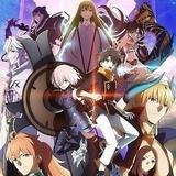 【今期TVアニメランキング】秋アニメ第1週は「FGO バビロニア」が2位、首位は継続の「Dr.STONE」