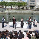 5月5日、「マチ★アソビ Vol.22」内で開催された「インフィニット・デンドログラム」トークショー
