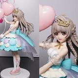 「全日本模型ホビーショー」Figure-rise LABO 南ことりに見る美少女プラモデルの活況と進化