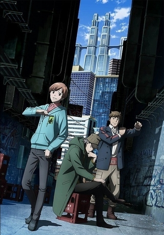 【今期TVアニメランキング】秋アニメ3週目は「歌舞伎町シャ―ロック」が急浮上して首位に