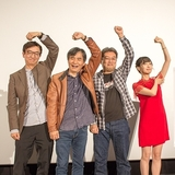 """佐倉綾音「観客の""""演技""""が完璧」 一夜限りの特別な空間を創出した「プロメア」応援上映"""