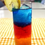 スーパーサイヤ人ソーダ