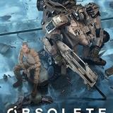 虚淵玄が原案の3DCGロボットアニメ「OBSOLETE」YouTubeで12月3日配信開始