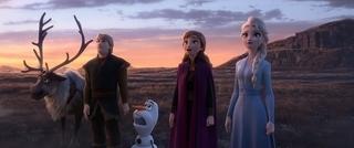 アナ、エルサを待ち受ける運命とは? 「アナ雪2」新たな冒険の始まりを告げる本編映像