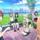 「ラブライブ!」虹ヶ咲学園スクールアイドル同好会がテレビアニメ化