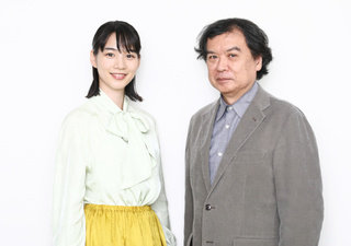 片渕須直監督&のん、「この世界の片隅に」から3年を経て「全てがつながった」