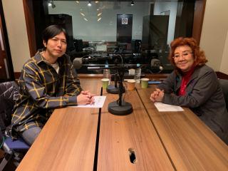 野沢雅子×神谷浩史の対談実現 TOKYO FMで年末年始に2週連続放送