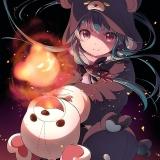 引きこもり少女がクマの着ぐるみ装備で異世界を大冒険「くまクマ熊ベアー」TVアニメ化