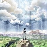 谷口悟朗×中島かずきのTVアニメ企画「バック・アロウ」始動 梶裕貴が出演
