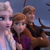 「アナと雪の女王2」が前作越え アニメ映画歴代興収1位に