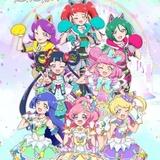 「キラッとプリ☆チャン」シーズン3キービジュアル公開 マスコットのキラッCHUとメルパンがアイドルに