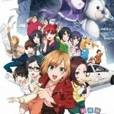「SHIROBAKO」TVシリーズの期間限定無料配信がスタート