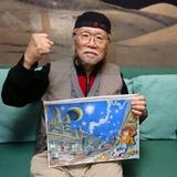 松本零士のプロダクション「零時社」の公式サイトオープン 松本氏は新作にも意欲