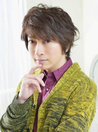 ポケモントレーナーのダンデを演じる、小野大輔