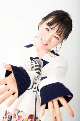 國府田マリ子さん