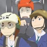 【今期TVアニメランキング】「映像研」3位に急浮上 今週の「金ロー」は「名探偵コナン」