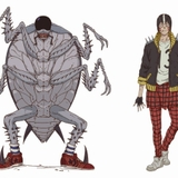 「ドロヘドロ」木村良平が虫のジョンソン、梶裕貴が13(サーティーン)役で出演