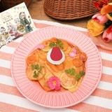 喫茶チューリップ名物 クレープシュゼット風1,390円