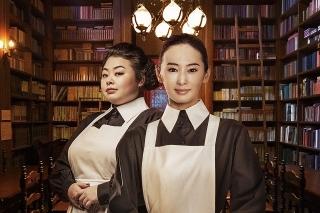 北川景子&渡辺直美、浜辺美波を追い詰める 映画「約束のネバーランド」に出演決定
