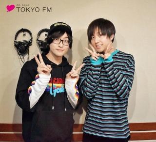 寺島拓篤と蒼井翔太が互いのラジオ番組にゲスト出演 「うたプリ」共演エピソードも明らかに