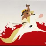 【氷川教授の「アニメに歴史あり」】第25回 画面に吸引される感覚「わんぱく王子の大蛇退治」