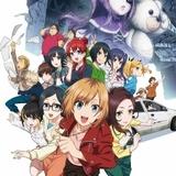 【週末アニメ映画ランキング】動員15万人突破の「劇場版 SHIROBAKO」が唯一6位にランクイン