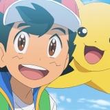 【今期TVアニメランキング】1位の「ポケットモンスター」全話無料配信