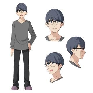 「へやキャン△」新作アニメの予告編公開 櫻井孝宏演じるリンの父親が登場