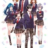 「弱キャラ友崎くん」TVアニメ化 佐藤元、金元寿子らに加え、岡本信彦の出演も明らかに