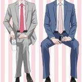 櫻井孝宏×西山宏太朗「新しい上司はど天然」ドラマCD、第1話が丸ごと聴ける視聴動画公開