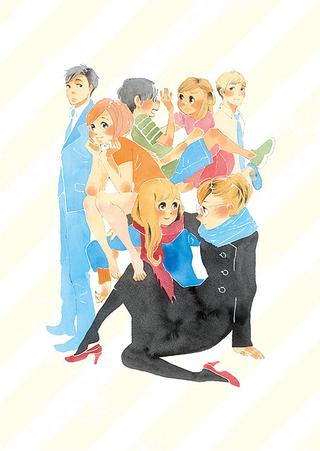 志村貴子原作オムニバスアニメ映画「どうにかなる日々」公開延期