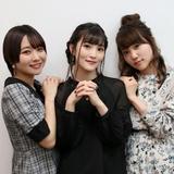女性キャスト座談会で2期の見どころ紹介や恋愛トーク!