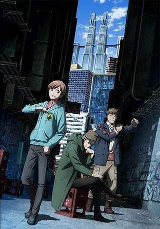 「歌舞伎町シャーロック」OVA、8月発売決定 遊撃隊結成秘話を描くエピソードほか全6話収録
