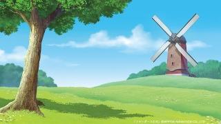 日本アニメーションがWEB会議で使える「世界名作劇場」シリーズの背景画像を無料配布