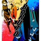 「BORUTO」新章「殻始動編」の重要人物ジゲン役に津田健次郎 5月3日からは再放送
