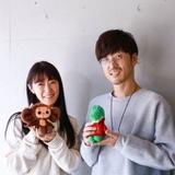 「チェブラーシカ」新作短編アニメ公開 釘宮理恵がチェブラーシカ、櫻井孝宏がゲーナに