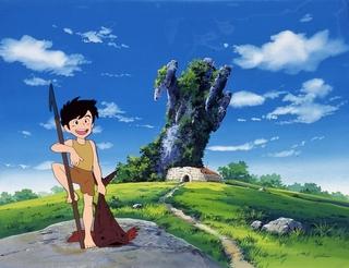 「未来少年コナン」NHK総合で5月3日から放送 延期の「キングダム」代替番組として