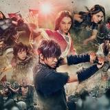 映画「キングダム」待望の続編製作が決定 山崎賢人、吉沢亮、橋本環奈が再集結