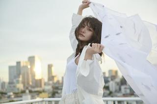 中島愛の公式YouTubeチャンネル開設 10年分のミュージックビデオ13曲を無料配信