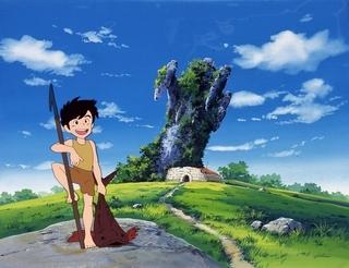 「未来少年コナン」1~6話を6月13、14日に一挙放送 宮崎駿監督のドキュメンタリーも再放送