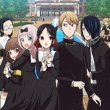 【今期TVアニメランキング】「かぐや様」6週連続首位 放送再開の「ポケモン」は2位