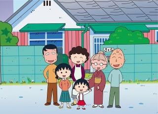 「ちびまる子ちゃん」10週連続の「さくらももこ脚本祭り」で新作放送再開