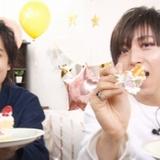 """「キンプリ」シン&ルヰ""""幻のバースデーパーティ""""実現 BD&DVDの映像特典"""