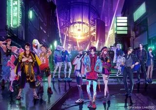 「Paradox Live」特番で2ndバトル結果発表 キャスト6人出演で6月27日生配信