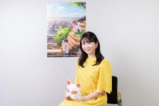 """志田未来と花江夏樹が「泣きたい私は猫をかぶる」で追求した""""気持ちをそのまま""""表現する芝居"""