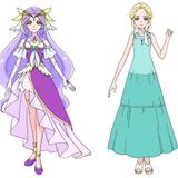 「ヒーリングっど♥プリキュア」三森すずこが新プリキュアに 13話以降の放送再開も決定